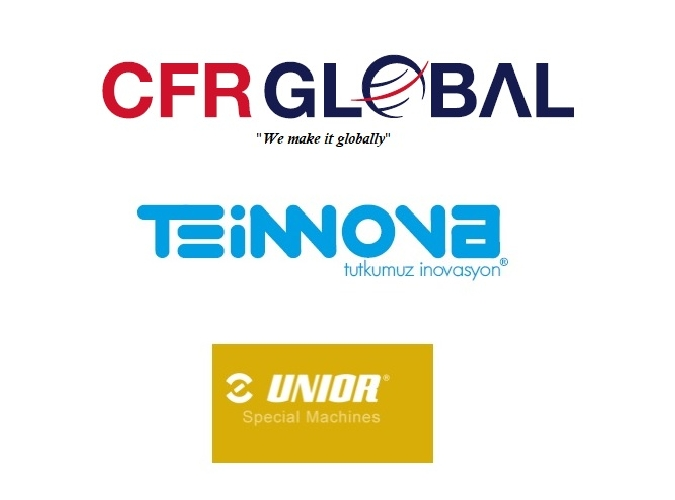 Welcome to CFR GLOBAL World with groundbreaking solutions just 4 you!