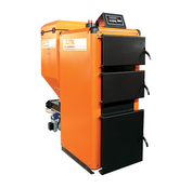 Eko ps serie multi fuel boiler