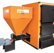 Eko bs serie automatic feed boiler