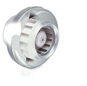 Ck circular duct type fan